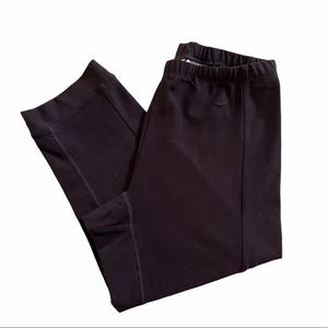 Nike high waisted athletic capris